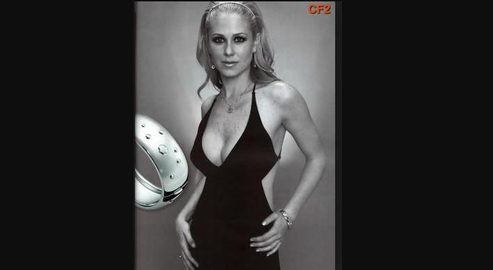 Bellas Imagenes de portada de la actriz Ingrid Martz