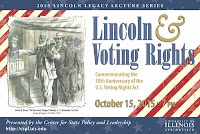 Lincoln and Voting Rights