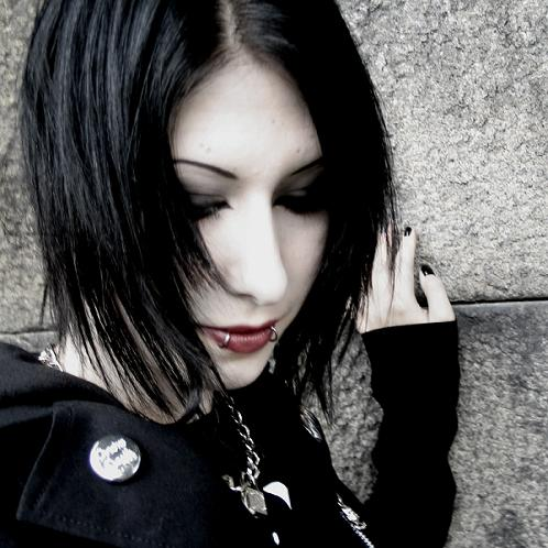 hairstyles gothic celebrity 2011