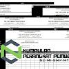 Aplikasi Olah Nilai Semester Siswa Lengkap Format Excel