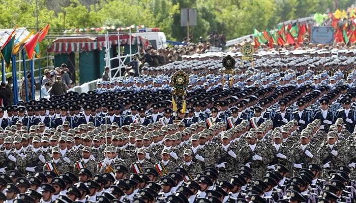 Negara Dengan Pertahanan Terbaik di Dunia, Indonesia Masuk?