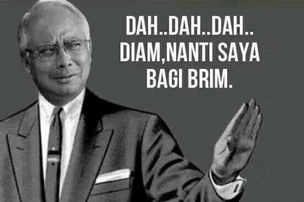 Najib-bohong [2]