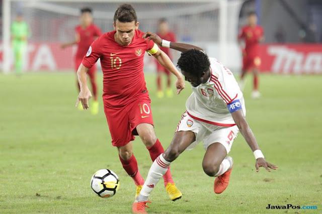 Jepang Andalkan Kubo, Timnas U-19 Indonesia: Kami Juga Punya Messi!