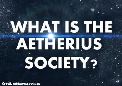 A Religion Founded on Extra-Terrestrial Experiences | The Aetherius Society
