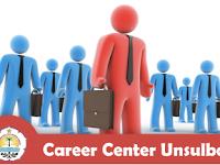 Cara Pendaftaran Lowongan Kerja Careercenter-Unsulbar.ac.id 2018/2019