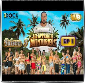 moundir et les apprentis aventuriers 3 episode 8