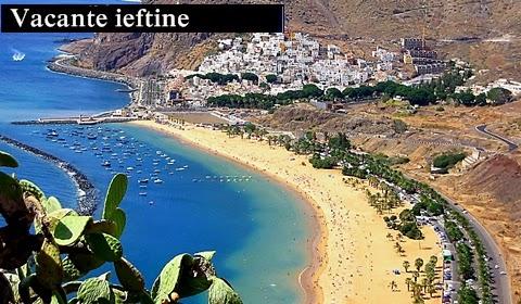 Tenerife-vacanta-ieftina