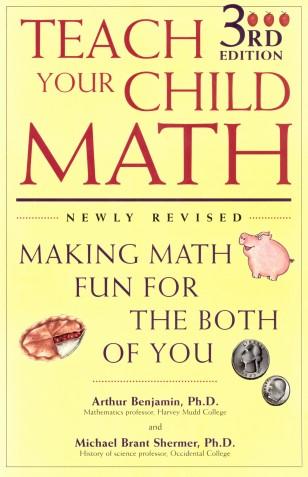 تحميل كتاب Teach Your child math