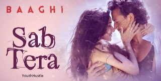 Sab Tera Lyrics - Armaan Malik feat. Shraddha Kapoor