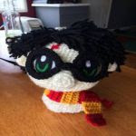 PATRON HARRY POTTER AMIGURUMI 24361