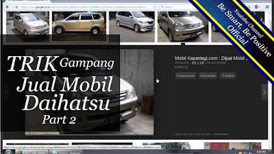 Cara Jual Mobil Di Olx, Cara Jual Mobil Bekas, Cara Jual Mobil Online