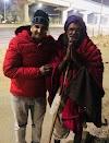 ठंड में गरीबो की निस्वार्थ सेवा में लगा है साई सेवा फाउंडेशन :रवि बंसल