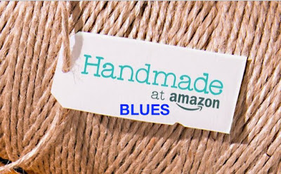 Handmade at amazon blues image