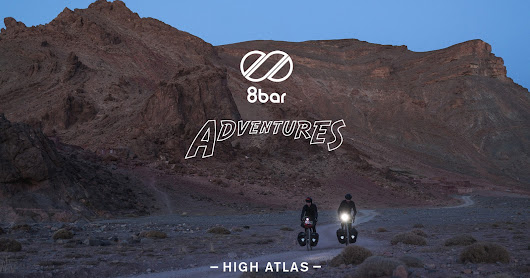 #video | 8bar Adventures - Morocco - High Atlas