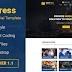 SteelPress - Industrial & Factory Business HTML Template
