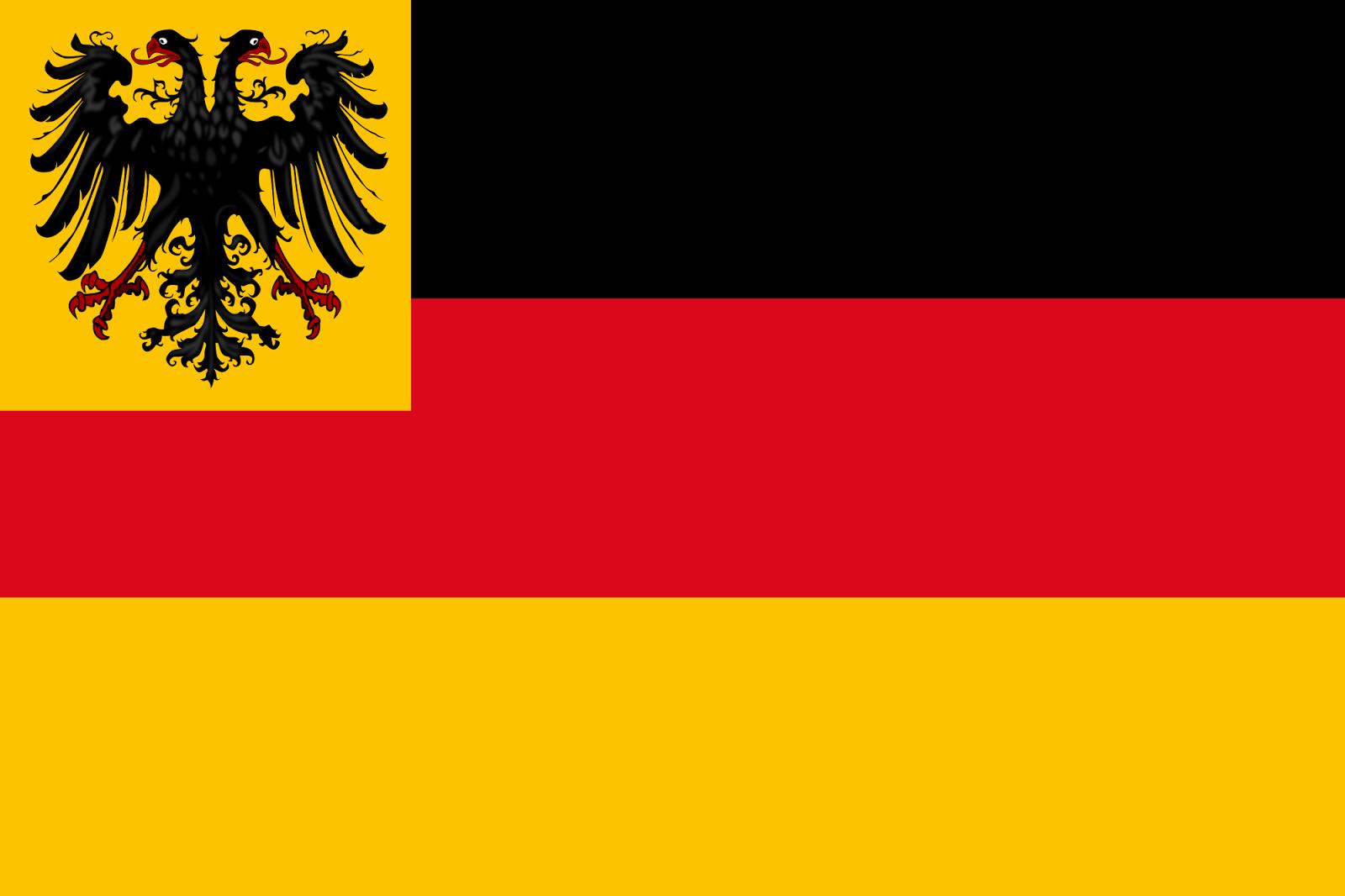 88303bd752 Bandeira da Alemanha - imagens