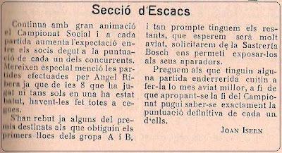 Obra Cristiana nº 94, Mayo de 1930