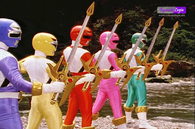 Download Power Rangers Lost Galaxy Episode 14 Subtitle Indonesia