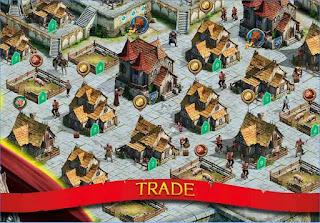 تحميل لعبة Stormfall: Rise of Balur الإستراتيجية لبناء الجيوش