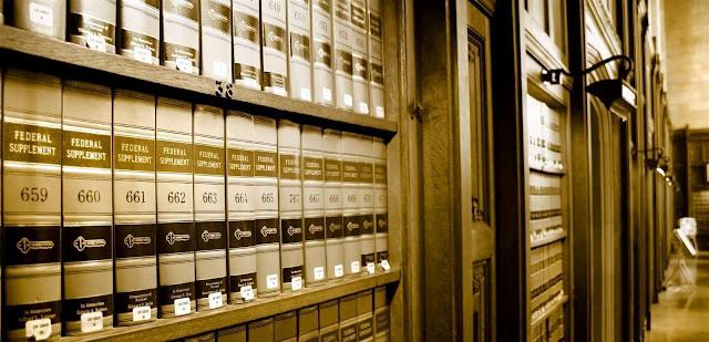 Biblioteca juridica y compraventa