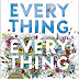 Reseña: Everything, Everything - Nicola Yoon