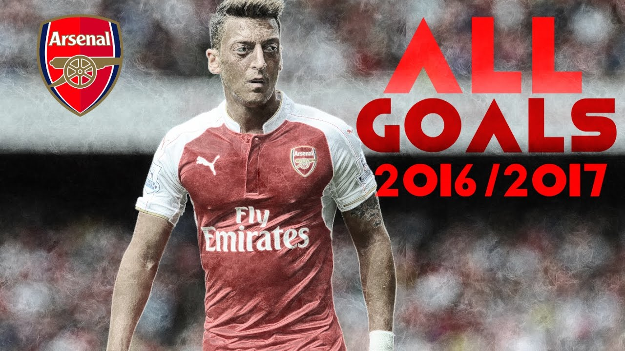Watch the goals from the Cologne game - Arsenal F.C.