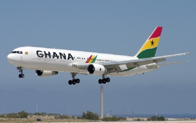 Gov't hits back at critics over new Ghana airline