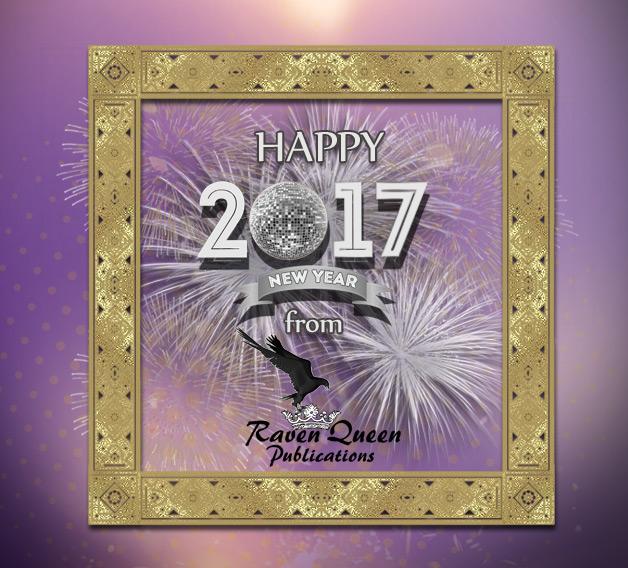happy new year from Juli D. Revezzo
