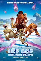 Ice Age: Collision Course (Ice Age 5)(Ice Age: Collision Course (Ice Age 5) )