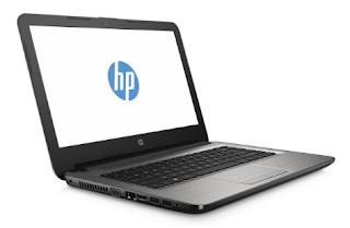 HP Notebook - 14-an028au