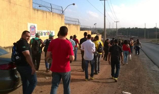 Justiça concede saída temporária de Páscoa para 699 presos no Maranhão