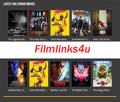 Filmlinks4u- Watch 2020 HD Movies Online Filmlinks4u