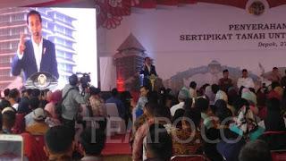 Jokowi: Saya Lahir 1961, PKI 1965, Masak Ada PKI Umur 4 Tahun