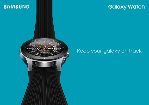 Galaxy Watch Philippines