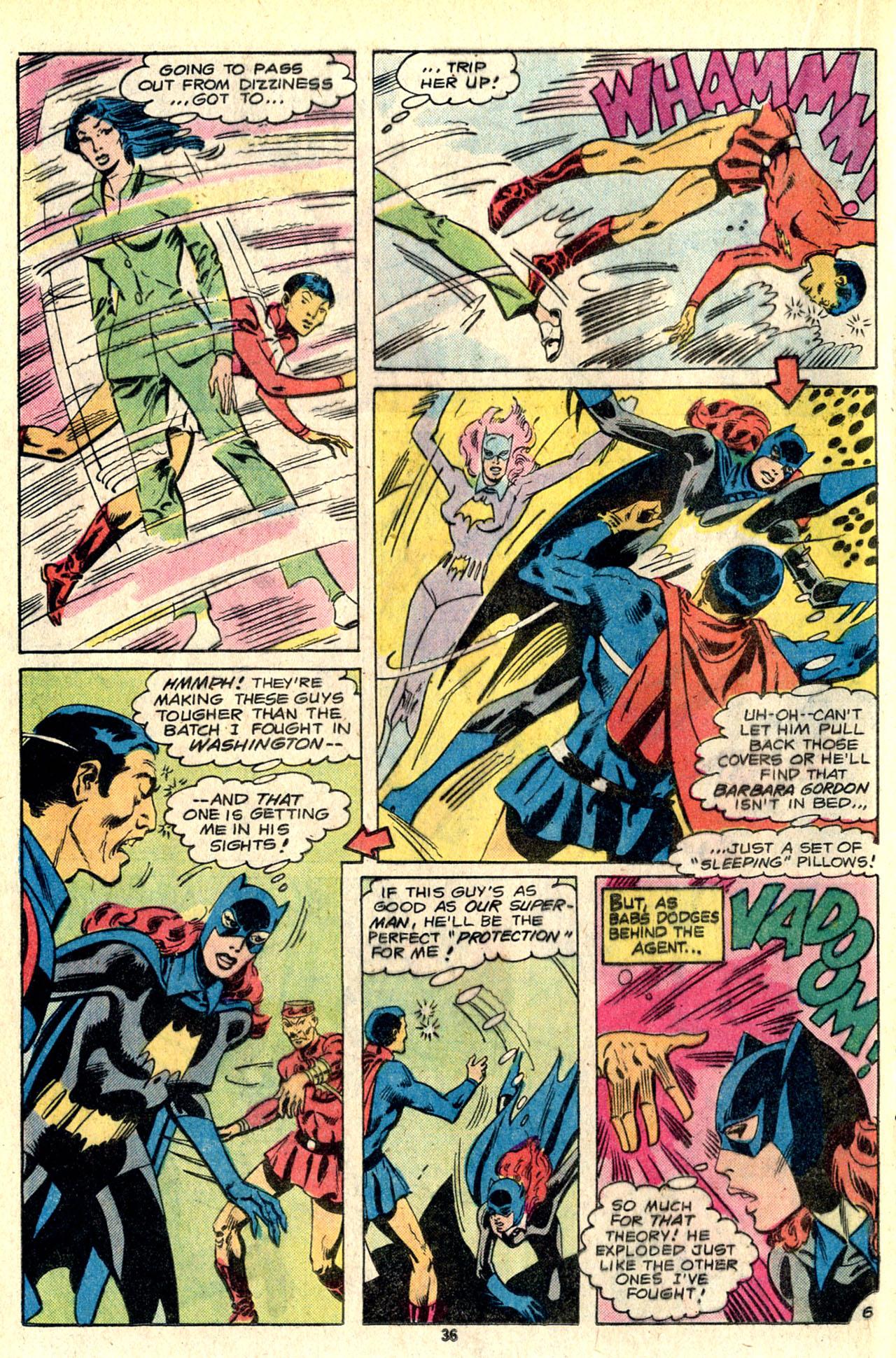 Detective Comics (1937) 481 Page 35