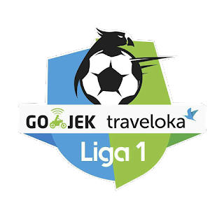Liga 1 gojek traveloka 2017