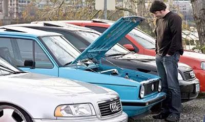 Tips Beli Mobil Bekas Berkualitas