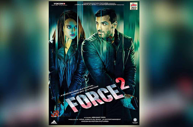 Mumbai, Ultra Group, Action Flick Movie, Force 2, Vipul Shah, JA Entertainment, Viacom 18 Pictures, John Abraham, Sonakshi Sinha, Tahir Raj Basin