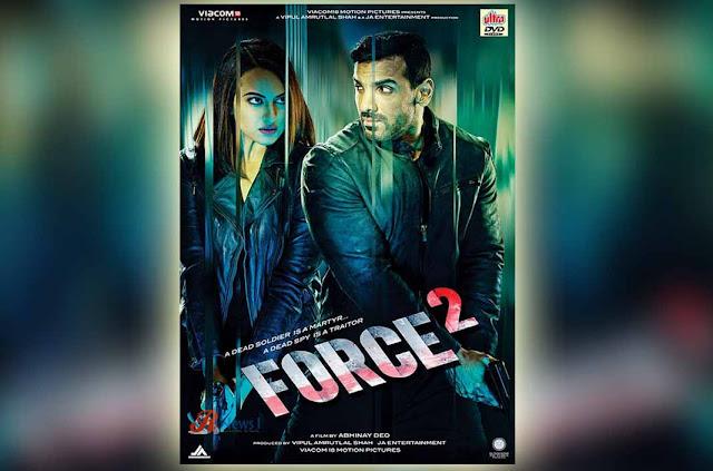 Mumbai, Ultra Group, Action Flick Movie, Force 2, Vipul Shah, JA Entertainment, Viacom 18 Pictures, John Abraham, Sonakshi Sinha, Tahir Raj Basin