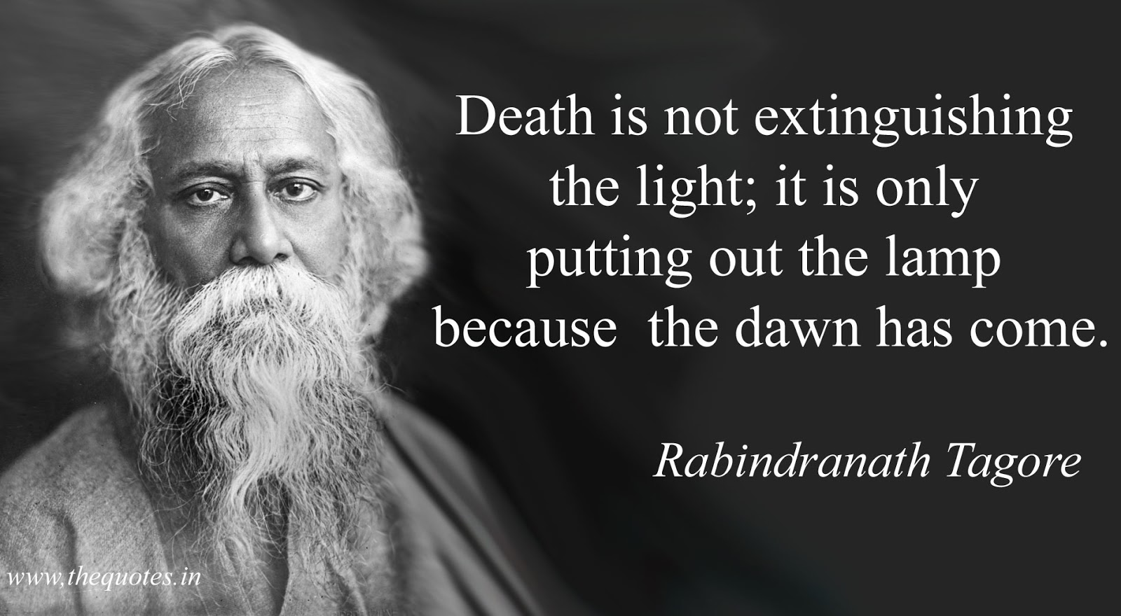 analysis of rabindranath tagore as a The nobel prize in literature 1913 was awarded to rabindranath tagore because of his profoundly sensitive, fresh and beautiful verse, by which, with consummate skill, he has made his poetic thought, expressed in his own english words, a part of the literature of the west.