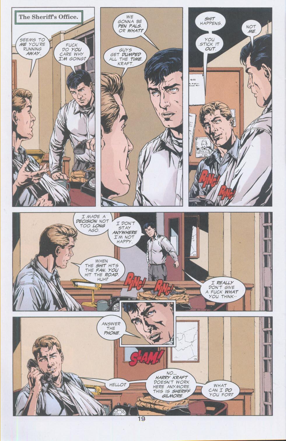 Read online American Century comic -  Issue #13 - 20