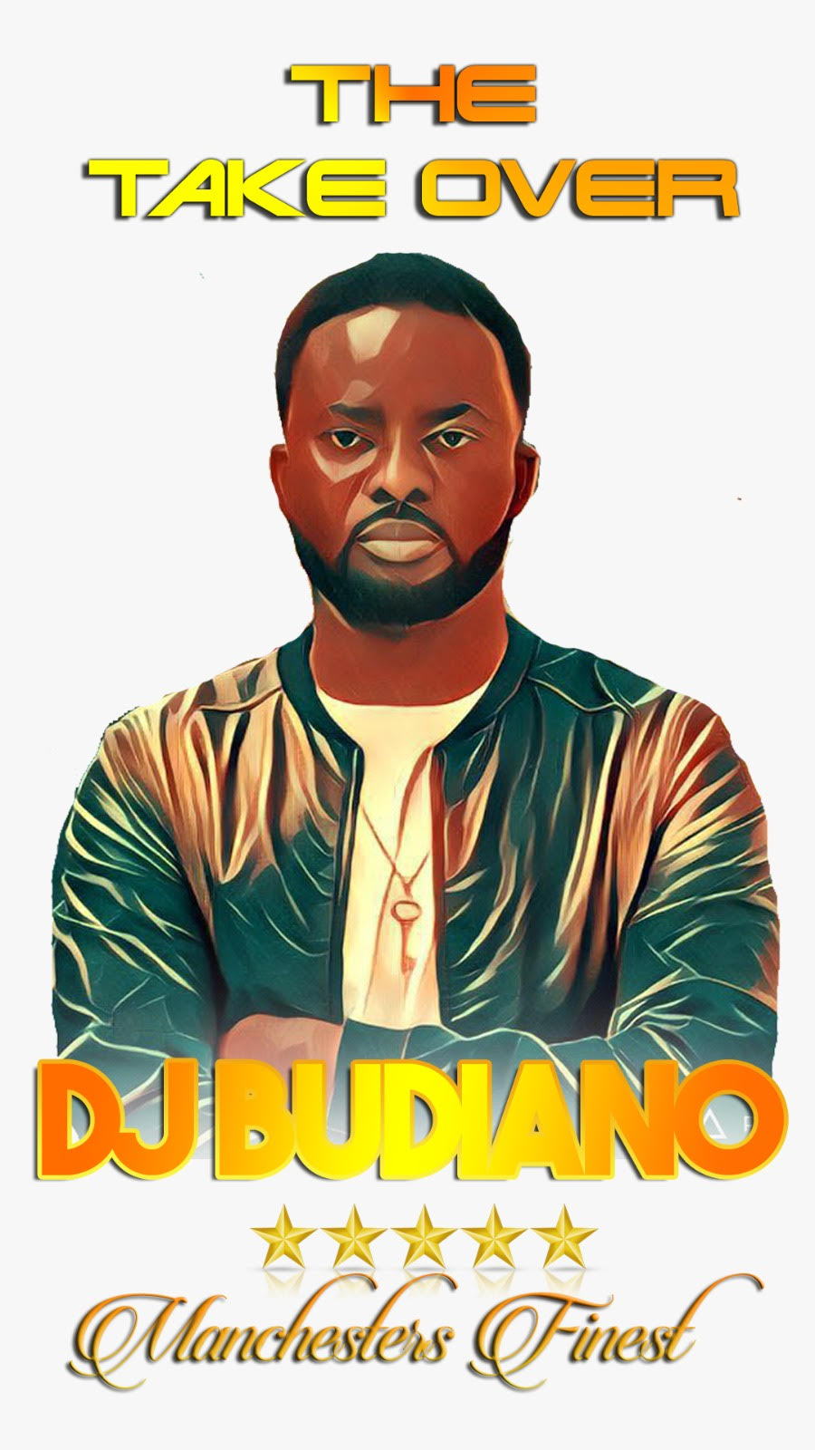 Mixtape] DJ Budiano - TakeOver Afrobeat Mix - REAL PUSSINESS