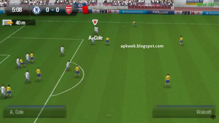 Download FIFA 14 PPSSPP ISO CSO High Compress For Android ...