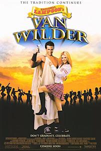 Van Wilder Poster