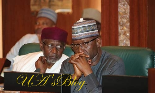 NHIS: No Govt. Board Has No Power To Suspend CEOs Of Parastatals – SGF