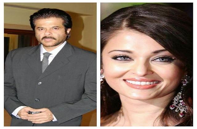 Fanney Khan Movie Anil Kapoor and Aishwarya Rai