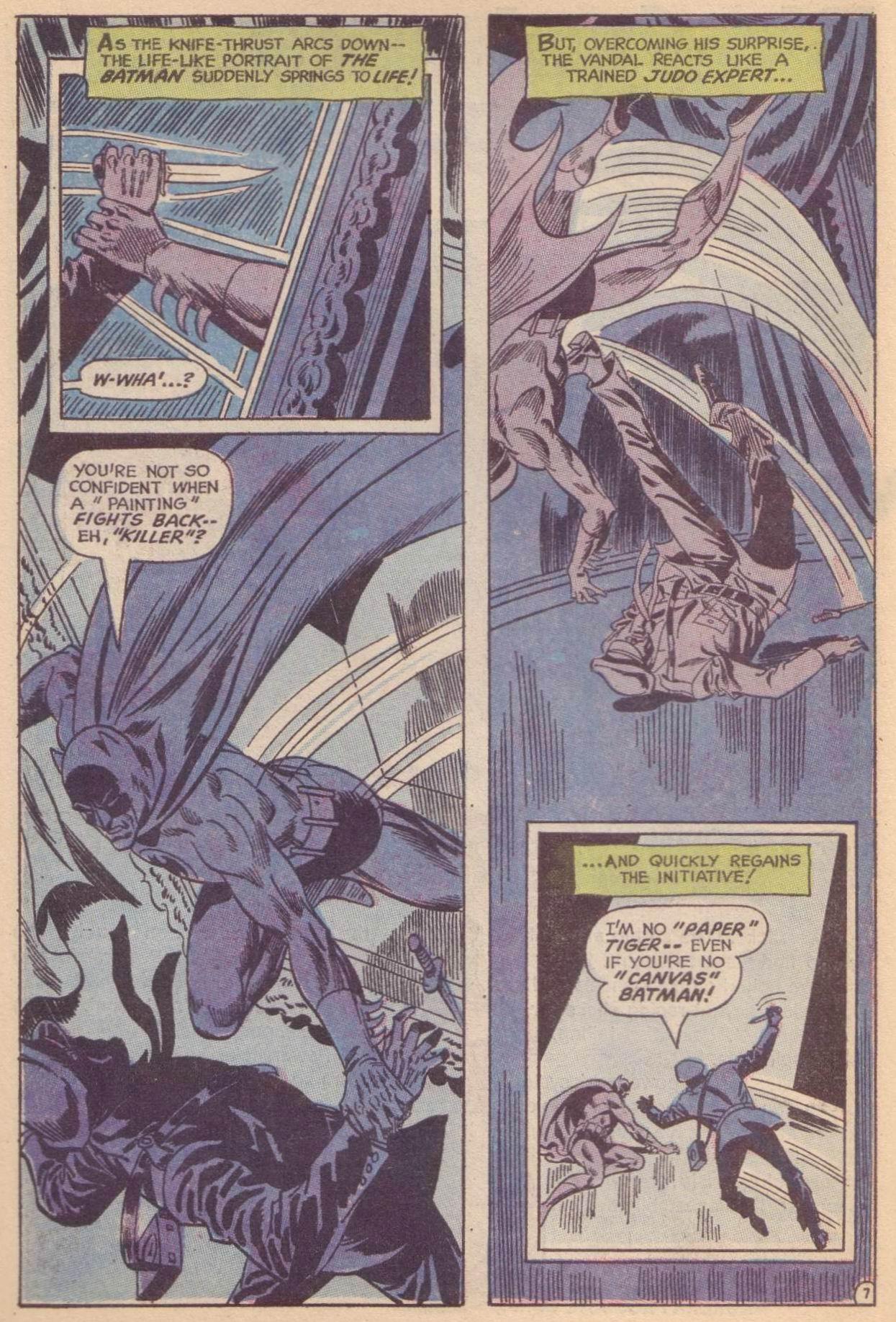 Detective Comics (1937) 409 Page 9