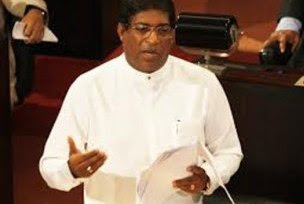 No Confidence motion against Ravi Karunanayake defeated
