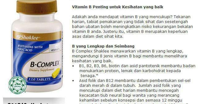 Lecithin Shaklee - Mengapa vitamin ini perlu dalam diet harian kita?