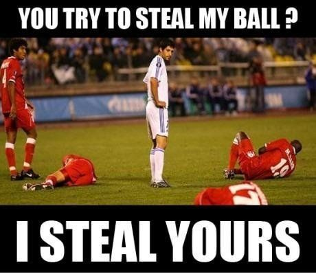 Funny Football Memes 20